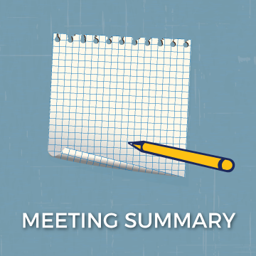 Meeting-Summary